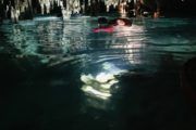 Underworld Cenote